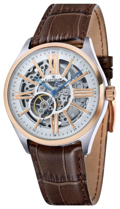 Thomas Earnshaw ES-8037-04 - мужские наручные часы из коллекции ArmaghThomas Earnshaw<br><br><br>Бренд: Thomas Earnshaw<br>Модель: Thomas Earnshaw ES-8037-04<br>Артикул: ES-8037-04<br>Вариант артикула: None<br>Коллекция: Armagh<br>Подколлекция: None<br>Страна: Великобритания<br>Пол: мужские<br>Тип механизма: механические<br>Механизм: None<br>Количество камней: None<br>Автоподзавод: None<br>Источник энергии: пружинный механизм<br>Срок службы элемента питания: None<br>Дисплей: стрелки<br>Цифры: римские<br>Водозащита: WR 50<br>Противоударные: None<br>Материал корпуса: нерж. сталь, частичное покрытие корпуса<br>Материал браслета: кожа<br>Материал безеля: None<br>Стекло: минеральное/сапфировое<br>Антибликовое покрытие: None<br>Цвет корпуса: None<br>Цвет браслета: None<br>Цвет циферблата: None<br>Цвет безеля: None<br>Размеры: 42.5 мм<br>Диаметр: None<br>Диаметр корпуса: None<br>Толщина: None<br>Ширина ремешка: None<br>Вес: None<br>Спорт-функции: None<br>Подсветка: None<br>Вставка: None<br>Отображение даты: None<br>Хронограф: None<br>Таймер: None<br>Термометр: None<br>Хронометр: None<br>GPS: None<br>Радиосинхронизация: None<br>Барометр: None<br>Скелетон: да<br>Дополнительная информация: None<br>Дополнительные функции: None