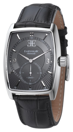 Thomas Earnshaw ES-8009-01 - мужские наручные часы из коллекции RobinsonThomas Earnshaw<br><br><br>Бренд: Thomas Earnshaw<br>Модель: Thomas Earnshaw ES-8009-01<br>Артикул: ES-8009-01<br>Вариант артикула: None<br>Коллекция: Robinson<br>Подколлекция: None<br>Страна: Великобритания<br>Пол: мужские<br>Тип механизма: механические<br>Механизм: None<br>Количество камней: None<br>Автоподзавод: None<br>Источник энергии: пружинный механизм<br>Срок службы элемента питания: None<br>Дисплей: стрелки<br>Цифры: арабские<br>Водозащита: WR 50<br>Противоударные: None<br>Материал корпуса: нерж. сталь<br>Материал браслета: кожа<br>Материал безеля: None<br>Стекло: минеральное<br>Антибликовое покрытие: None<br>Цвет корпуса: None<br>Цвет браслета: None<br>Цвет циферблата: None<br>Цвет безеля: None<br>Размеры: 34.5 мм<br>Диаметр: None<br>Диаметр корпуса: None<br>Толщина: None<br>Ширина ремешка: None<br>Вес: None<br>Спорт-функции: None<br>Подсветка: None<br>Вставка: None<br>Отображение даты: None<br>Хронограф: None<br>Таймер: None<br>Термометр: None<br>Хронометр: None<br>GPS: None<br>Радиосинхронизация: None<br>Барометр: None<br>Скелетон: None<br>Дополнительная информация: None<br>Дополнительные функции: None