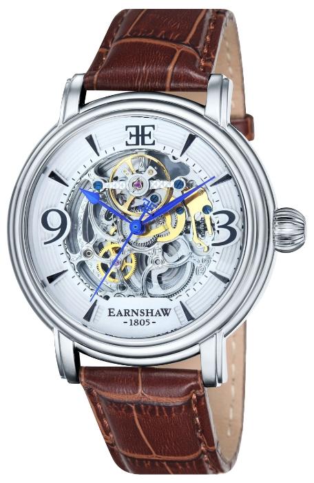 Thomas Earnshaw ES-8011-01 - мужские наручные часы из коллекции LongcaseThomas Earnshaw<br><br><br>Бренд: Thomas Earnshaw<br>Модель: Thomas Earnshaw ES-8011-01<br>Артикул: ES-8011-01<br>Вариант артикула: None<br>Коллекция: Longcase<br>Подколлекция: None<br>Страна: Великобритания<br>Пол: мужские<br>Тип механизма: механические<br>Механизм: None<br>Количество камней: None<br>Автоподзавод: None<br>Источник энергии: пружинный механизм<br>Срок службы элемента питания: None<br>Дисплей: стрелки<br>Цифры: арабские<br>Водозащита: WR 50<br>Противоударные: None<br>Материал корпуса: нерж. сталь<br>Материал браслета: кожа<br>Материал безеля: None<br>Стекло: минеральное<br>Антибликовое покрытие: None<br>Цвет корпуса: None<br>Цвет браслета: None<br>Цвет циферблата: None<br>Цвет безеля: None<br>Размеры: 48 мм<br>Диаметр: None<br>Диаметр корпуса: None<br>Толщина: None<br>Ширина ремешка: None<br>Вес: None<br>Спорт-функции: None<br>Подсветка: None<br>Вставка: None<br>Отображение даты: None<br>Хронограф: None<br>Таймер: None<br>Термометр: None<br>Хронометр: None<br>GPS: None<br>Радиосинхронизация: None<br>Барометр: None<br>Скелетон: да<br>Дополнительная информация: None<br>Дополнительные функции: None
