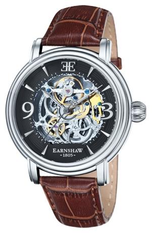 Thomas Earnshaw ES-8011-02 - мужские наручные часы из коллекции LongcaseThomas Earnshaw<br><br><br>Бренд: Thomas Earnshaw<br>Модель: Thomas Earnshaw ES-8011-02<br>Артикул: ES-8011-02<br>Вариант артикула: None<br>Коллекция: Longcase<br>Подколлекция: None<br>Страна: Великобритания<br>Пол: мужские<br>Тип механизма: механические<br>Механизм: None<br>Количество камней: None<br>Автоподзавод: None<br>Источник энергии: пружинный механизм<br>Срок службы элемента питания: None<br>Дисплей: стрелки<br>Цифры: арабские<br>Водозащита: WR 50<br>Противоударные: None<br>Материал корпуса: нерж. сталь<br>Материал браслета: кожа<br>Материал безеля: None<br>Стекло: минеральное<br>Антибликовое покрытие: None<br>Цвет корпуса: None<br>Цвет браслета: None<br>Цвет циферблата: None<br>Цвет безеля: None<br>Размеры: 48 мм<br>Диаметр: None<br>Диаметр корпуса: None<br>Толщина: None<br>Ширина ремешка: None<br>Вес: None<br>Спорт-функции: None<br>Подсветка: None<br>Вставка: None<br>Отображение даты: None<br>Хронограф: None<br>Таймер: None<br>Термометр: None<br>Хронометр: None<br>GPS: None<br>Радиосинхронизация: None<br>Барометр: None<br>Скелетон: да<br>Дополнительная информация: None<br>Дополнительные функции: None