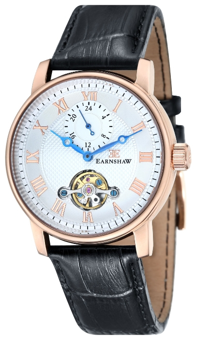 Thomas Earnshaw ES-8042-03 - мужские наручные часы из коллекции WestminsterThomas Earnshaw<br><br><br>Бренд: Thomas Earnshaw<br>Модель: Thomas Earnshaw ES-8042-03<br>Артикул: ES-8042-03<br>Вариант артикула: None<br>Коллекция: Westminster<br>Подколлекция: None<br>Страна: Великобритания<br>Пол: мужские<br>Тип механизма: механические<br>Механизм: None<br>Количество камней: None<br>Автоподзавод: None<br>Источник энергии: пружинный механизм<br>Срок службы элемента питания: None<br>Дисплей: стрелки<br>Цифры: римские<br>Водозащита: WR 50<br>Противоударные: None<br>Материал корпуса: нерж. сталь, полное покрытие корпуса<br>Материал браслета: кожа<br>Материал безеля: None<br>Стекло: минеральное<br>Антибликовое покрытие: None<br>Цвет корпуса: None<br>Цвет браслета: None<br>Цвет циферблата: None<br>Цвет безеля: None<br>Размеры: 41 мм<br>Диаметр: None<br>Диаметр корпуса: None<br>Толщина: None<br>Ширина ремешка: None<br>Вес: None<br>Спорт-функции: None<br>Подсветка: None<br>Вставка: None<br>Отображение даты: None<br>Хронограф: None<br>Таймер: None<br>Термометр: None<br>Хронометр: None<br>GPS: None<br>Радиосинхронизация: None<br>Барометр: None<br>Скелетон: да<br>Дополнительная информация: None<br>Дополнительные функции: None