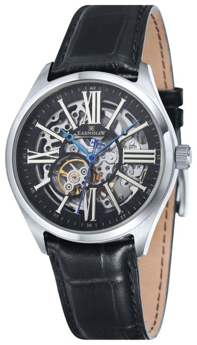 Thomas Earnshaw ES-8037-01 - мужские наручные часы из коллекции ArmaghThomas Earnshaw<br><br><br>Бренд: Thomas Earnshaw<br>Модель: Thomas Earnshaw ES-8037-01<br>Артикул: ES-8037-01<br>Вариант артикула: None<br>Коллекция: Armagh<br>Подколлекция: None<br>Страна: Великобритания<br>Пол: мужские<br>Тип механизма: механические<br>Механизм: None<br>Количество камней: None<br>Автоподзавод: None<br>Источник энергии: пружинный механизм<br>Срок службы элемента питания: None<br>Дисплей: стрелки<br>Цифры: римские<br>Водозащита: WR 50<br>Противоударные: None<br>Материал корпуса: нерж. сталь<br>Материал браслета: кожа<br>Материал безеля: None<br>Стекло: минеральное/сапфировое<br>Антибликовое покрытие: None<br>Цвет корпуса: None<br>Цвет браслета: None<br>Цвет циферблата: None<br>Цвет безеля: None<br>Размеры: 42.5 мм<br>Диаметр: None<br>Диаметр корпуса: None<br>Толщина: None<br>Ширина ремешка: None<br>Вес: None<br>Спорт-функции: None<br>Подсветка: None<br>Вставка: None<br>Отображение даты: None<br>Хронограф: None<br>Таймер: None<br>Термометр: None<br>Хронометр: None<br>GPS: None<br>Радиосинхронизация: None<br>Барометр: None<br>Скелетон: да<br>Дополнительная информация: None<br>Дополнительные функции: None
