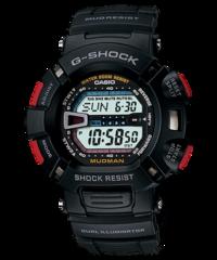 Наручные часы Casio G-9000-1VDR