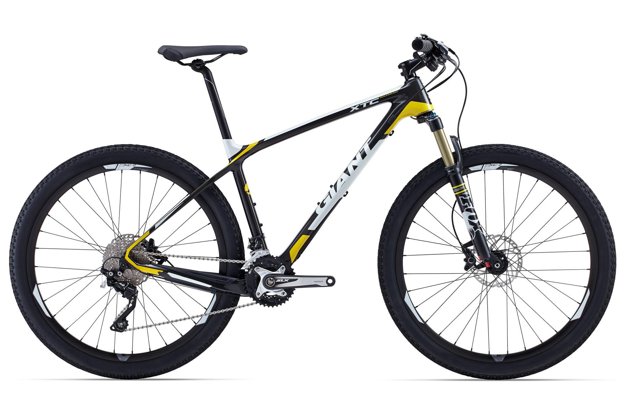 Giant XTC Advanced 27.5 2 (2015)Горные<br><br>