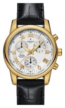 Atlantic 64450.45.28 - мужские наручные часы из коллекции SeabaseAtlantic<br><br><br>Бренд: Atlantic<br>Модель: Atlantic 64450.45.28<br>Артикул: 64450.45.28<br>Вариант артикула: None<br>Коллекция: Seabase<br>Подколлекция: None<br>Страна: Швейцария<br>Пол: мужские<br>Тип механизма: кварцевые<br>Механизм: ETA G10.211<br>Количество камней: None<br>Автоподзавод: None<br>Источник энергии: от батарейки<br>Срок службы элемента питания: None<br>Дисплей: стрелки<br>Цифры: римские<br>Водозащита: WR 30<br>Противоударные: None<br>Материал корпуса: нерж. сталь, PVD покрытие<br>Материал браслета: кожа<br>Материал безеля: None<br>Стекло: сапфировое<br>Антибликовое покрытие: None<br>Цвет корпуса: None<br>Цвет браслета: None<br>Цвет циферблата: None<br>Цвет безеля: None<br>Размеры: 40x40 мм<br>Диаметр: None<br>Диаметр корпуса: None<br>Толщина: None<br>Ширина ремешка: None<br>Вес: None<br>Спорт-функции: None<br>Подсветка: стрелок<br>Вставка: None<br>Отображение даты: число<br>Хронограф: есть<br>Таймер: None<br>Термометр: None<br>Хронометр: None<br>GPS: None<br>Радиосинхронизация: None<br>Барометр: None<br>Скелетон: None<br>Дополнительная информация: None<br>Дополнительные функции: None