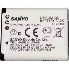 Sanyo DB-L80