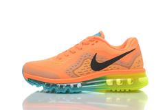Кроссовки женские Nike Air Max 2014 Orange