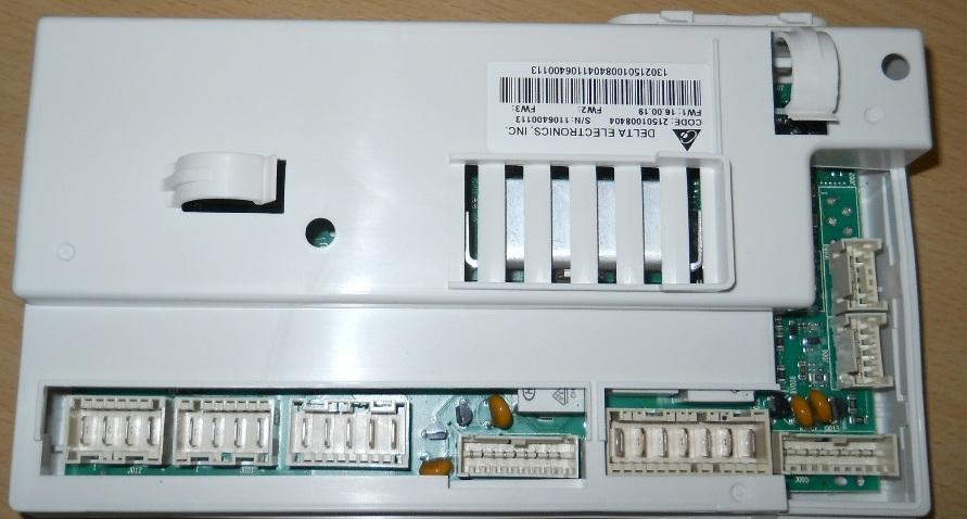 Модуль ARCADIA для стиральной