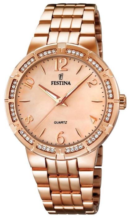 Festina F16705.2 - женские наручные часы из коллекции ClassicFestina<br><br><br>Бренд: Festina<br>Модель: Festina F16705/2<br>Артикул: F16705.2<br>Вариант артикула: None<br>Коллекция: Classic<br>Подколлекция: None<br>Страна: Испания<br>Пол: женские<br>Тип механизма: кварцевые<br>Механизм: M2035<br>Количество камней: None<br>Автоподзавод: None<br>Источник энергии: от батарейки<br>Срок службы элемента питания: None<br>Дисплей: стрелки<br>Цифры: арабские<br>Водозащита: WR 50<br>Противоударные: None<br>Материал корпуса: нерж. сталь, PVD покрытие (полное)<br>Материал браслета: нерж. сталь, PVD покрытие (полное)<br>Материал безеля: None<br>Стекло: минеральное<br>Антибликовое покрытие: None<br>Цвет корпуса: None<br>Цвет браслета: None<br>Цвет циферблата: None<br>Цвет безеля: None<br>Размеры: 36 мм<br>Диаметр: None<br>Диаметр корпуса: None<br>Толщина: None<br>Ширина ремешка: None<br>Вес: None<br>Спорт-функции: None<br>Подсветка: стрелок<br>Вставка: None<br>Отображение даты: None<br>Хронограф: None<br>Таймер: None<br>Термометр: None<br>Хронометр: None<br>GPS: None<br>Радиосинхронизация: None<br>Барометр: None<br>Скелетон: None<br>Дополнительная информация: None<br>Дополнительные функции: None