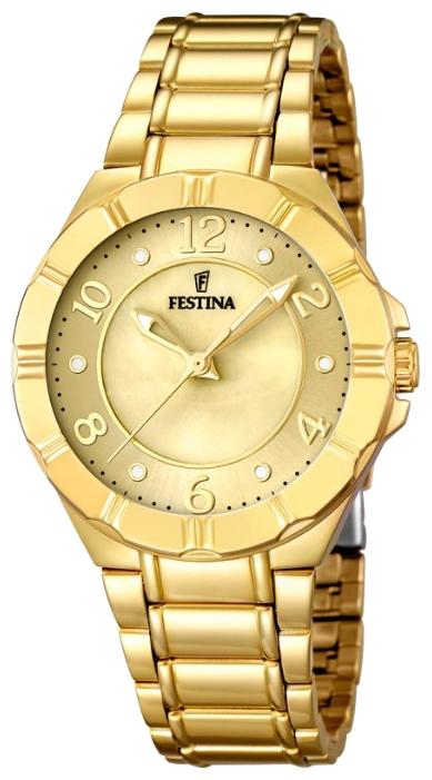 Festina F16727.1 - женские наручные часы из коллекции MademoiselleFestina<br><br><br>Бренд: Festina<br>Модель: Festina F16727/1<br>Артикул: F16727.1<br>Вариант артикула: None<br>Коллекция: Mademoiselle<br>Подколлекция: None<br>Страна: Испания<br>Пол: женские<br>Тип механизма: кварцевые<br>Механизм: M2035<br>Количество камней: None<br>Автоподзавод: None<br>Источник энергии: от батарейки<br>Срок службы элемента питания: None<br>Дисплей: стрелки<br>Цифры: арабские<br>Водозащита: WR 50<br>Противоударные: None<br>Материал корпуса: нерж. сталь, PVD покрытие (полное)<br>Материал браслета: нерж. сталь, PVD покрытие (полное)<br>Материал безеля: None<br>Стекло: минеральное<br>Антибликовое покрытие: None<br>Цвет корпуса: None<br>Цвет браслета: None<br>Цвет циферблата: None<br>Цвет безеля: None<br>Размеры: 34 мм<br>Диаметр: None<br>Диаметр корпуса: None<br>Толщина: None<br>Ширина ремешка: None<br>Вес: None<br>Спорт-функции: None<br>Подсветка: стрелок<br>Вставка: None<br>Отображение даты: None<br>Хронограф: None<br>Таймер: None<br>Термометр: None<br>Хронометр: None<br>GPS: None<br>Радиосинхронизация: None<br>Барометр: None<br>Скелетон: None<br>Дополнительная информация: None<br>Дополнительные функции: None