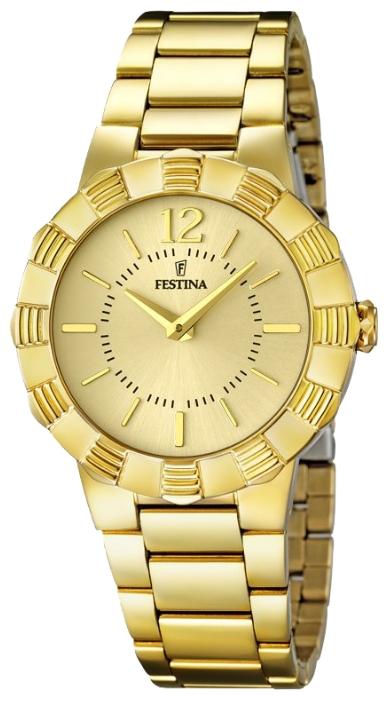 Festina F16732.2 - женские наручные часы из коллекции MademoiselleFestina<br><br><br>Бренд: Festina<br>Модель: Festina F16732/2<br>Артикул: F16732.2<br>Вариант артикула: None<br>Коллекция: Mademoiselle<br>Подколлекция: None<br>Страна: Испания<br>Пол: женские<br>Тип механизма: кварцевые<br>Механизм: M2025<br>Количество камней: None<br>Автоподзавод: None<br>Источник энергии: от батарейки<br>Срок службы элемента питания: None<br>Дисплей: стрелки<br>Цифры: арабские<br>Водозащита: WR 50<br>Противоударные: None<br>Материал корпуса: нерж. сталь, PVD покрытие (полное)<br>Материал браслета: нерж. сталь, PVD покрытие (полное)<br>Материал безеля: None<br>Стекло: минеральное<br>Антибликовое покрытие: None<br>Цвет корпуса: None<br>Цвет браслета: None<br>Цвет циферблата: None<br>Цвет безеля: None<br>Размеры: 35 мм<br>Диаметр: None<br>Диаметр корпуса: None<br>Толщина: None<br>Ширина ремешка: None<br>Вес: None<br>Спорт-функции: None<br>Подсветка: None<br>Вставка: None<br>Отображение даты: None<br>Хронограф: None<br>Таймер: None<br>Термометр: None<br>Хронометр: None<br>GPS: None<br>Радиосинхронизация: None<br>Барометр: None<br>Скелетон: None<br>Дополнительная информация: None<br>Дополнительные функции: None