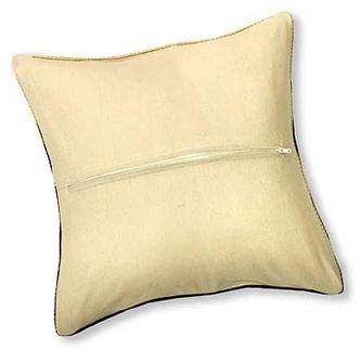 Collection D'Art , подушка Collection D'Art , задник для вышитой подушки