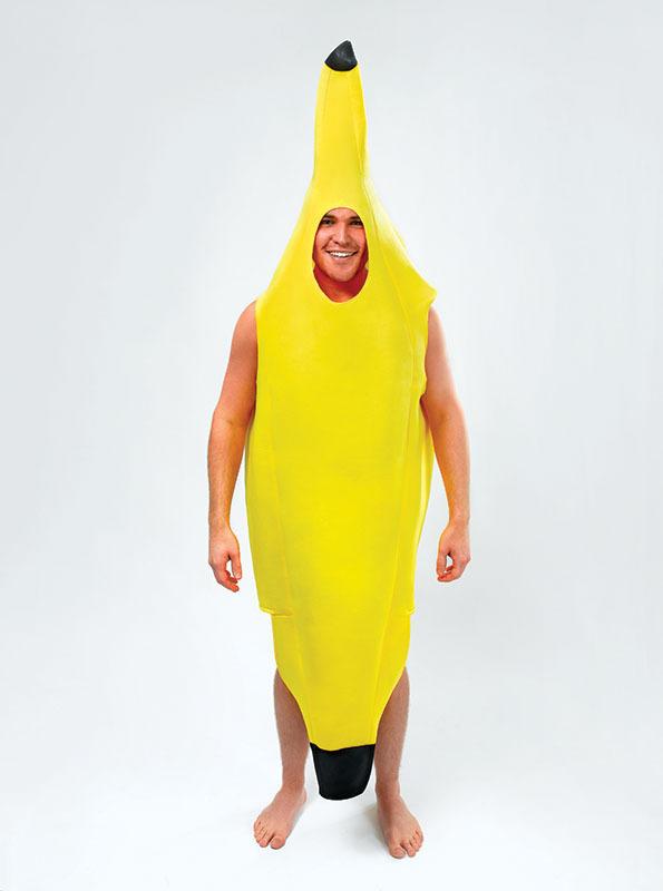 Костюм банана своими руками 71