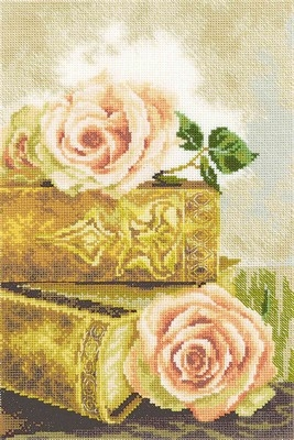 Розы, наборы RTO, купить набор RTO