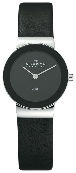 Skagen 358SSLB - женские наручные часы из коллекции LeatherSkagen<br><br><br>Бренд: Skagen<br>Модель: Skagen 358SSLB<br>Артикул: 358SSLB<br>Вариант артикула: None<br>Коллекция: Leather<br>Подколлекция: None<br>Страна: Дания<br>Пол: женские<br>Тип механизма: кварцевые<br>Механизм: Miyota<br>Количество камней: None<br>Автоподзавод: None<br>Источник энергии: от батарейки<br>Срок службы элемента питания: None<br>Дисплей: стрелки<br>Цифры: отсутствуют<br>Водозащита: WR 30<br>Противоударные: None<br>Материал корпуса: нерж. сталь<br>Материал браслета: кожа<br>Материал безеля: None<br>Стекло: минеральное<br>Антибликовое покрытие: None<br>Цвет корпуса: None<br>Цвет браслета: None<br>Цвет циферблата: None<br>Цвет безеля: None<br>Размеры: 25x5 мм<br>Диаметр: None<br>Диаметр корпуса: None<br>Толщина: None<br>Ширина ремешка: None<br>Вес: None<br>Спорт-функции: None<br>Подсветка: None<br>Вставка: None<br>Отображение даты: None<br>Хронограф: None<br>Таймер: None<br>Термометр: None<br>Хронометр: None<br>GPS: None<br>Радиосинхронизация: None<br>Барометр: None<br>Скелетон: None<br>Дополнительная информация: None<br>Дополнительные функции: None