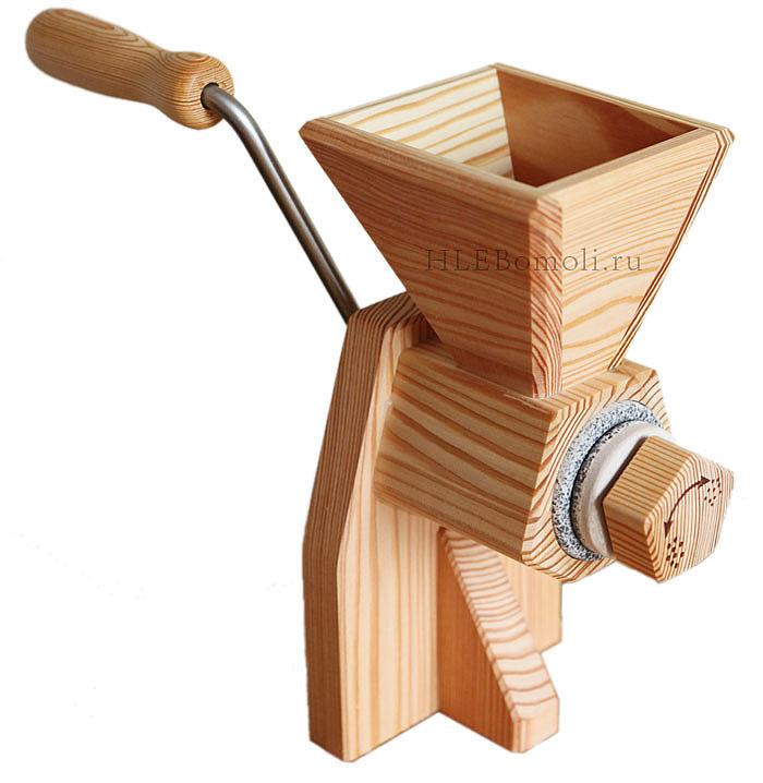 Жернова для кофемолки своими руками
