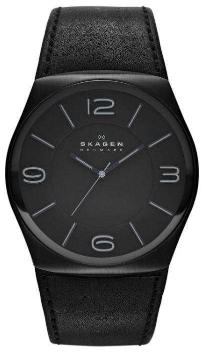 Skagen SKW6043 - мужские наручные часы из коллекции LeatherSkagen<br><br><br>Бренд: Skagen<br>Модель: Skagen<br>Артикул: SKW6043<br>Вариант артикула: None<br>Коллекция: Leather<br>Подколлекция: None<br>Страна: Дания<br>Пол: мужские<br>Тип механизма: кварцевые<br>Механизм: None<br>Количество камней: None<br>Автоподзавод: None<br>Источник энергии: от батарейки<br>Срок службы элемента питания: None<br>Дисплей: стрелки<br>Цифры: арабские<br>Водозащита: WR 50<br>Противоударные: None<br>Материал корпуса: нерж. сталь, IP покрытие (полное)<br>Материал браслета: кожа<br>Материал безеля: None<br>Стекло: минеральное<br>Антибликовое покрытие: None<br>Цвет корпуса: None<br>Цвет браслета: None<br>Цвет циферблата: None<br>Цвет безеля: None<br>Размеры: 42x45x8.7 мм<br>Диаметр: None<br>Диаметр корпуса: None<br>Толщина: None<br>Ширина ремешка: None<br>Вес: None<br>Спорт-функции: None<br>Подсветка: None<br>Вставка: None<br>Отображение даты: None<br>Хронограф: None<br>Таймер: None<br>Термометр: None<br>Хронометр: None<br>GPS: None<br>Радиосинхронизация: None<br>Барометр: None<br>Скелетон: None<br>Дополнительная информация: None<br>Дополнительные функции: None