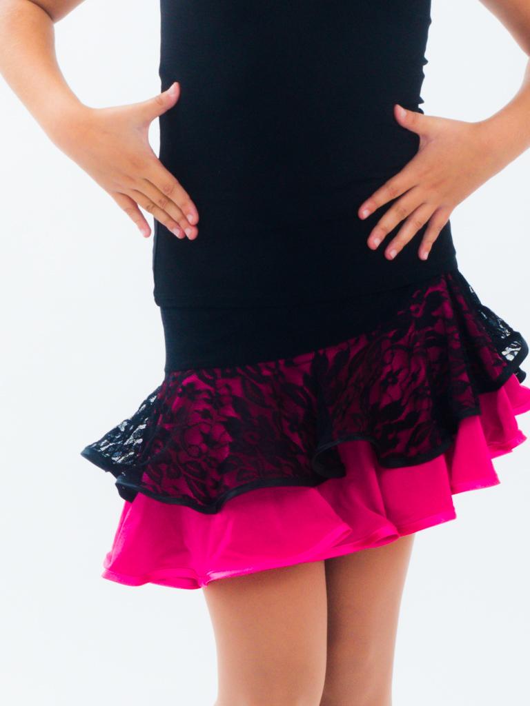 Юбки Для Танцев Детские С Доставкой