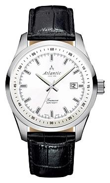 Atlantic 65351.41.21 - мужские наручные часы из коллекции SeamoveAtlantic<br><br><br>Бренд: Atlantic<br>Модель: Atlantic 65351.41.21<br>Артикул: 65351.41.21<br>Вариант артикула: None<br>Коллекция: Seamove<br>Подколлекция: None<br>Страна: Швейцария<br>Пол: мужские<br>Тип механизма: кварцевые<br>Механизм: Ronda 715<br>Количество камней: None<br>Автоподзавод: None<br>Источник энергии: от батарейки<br>Срок службы элемента питания: None<br>Дисплей: стрелки<br>Цифры: отсутствуют<br>Водозащита: WR 50<br>Противоударные: None<br>Материал корпуса: нерж. сталь<br>Материал браслета: кожа<br>Материал безеля: None<br>Стекло: сапфировое<br>Антибликовое покрытие: None<br>Цвет корпуса: None<br>Цвет браслета: None<br>Цвет циферблата: None<br>Цвет безеля: None<br>Размеры: 42x11 мм<br>Диаметр: None<br>Диаметр корпуса: None<br>Толщина: None<br>Ширина ремешка: None<br>Вес: None<br>Спорт-функции: None<br>Подсветка: стрелок<br>Вставка: None<br>Отображение даты: число<br>Хронограф: None<br>Таймер: None<br>Термометр: None<br>Хронометр: None<br>GPS: None<br>Радиосинхронизация: None<br>Барометр: None<br>Скелетон: None<br>Дополнительная информация: None<br>Дополнительные функции: None