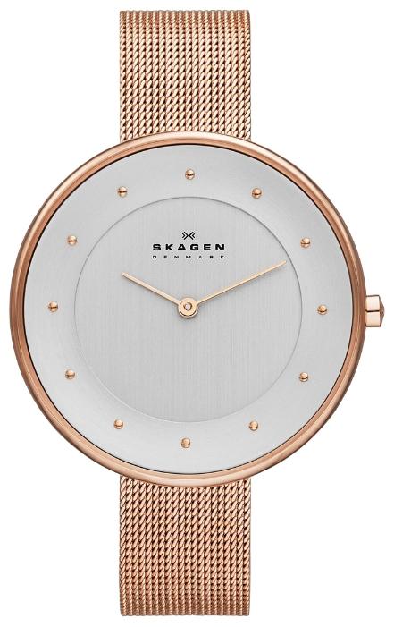 Skagen SKW2142 - женские наручные часы из коллекции MeshSkagen<br><br><br>Бренд: Skagen<br>Модель: Skagen SKW2142<br>Артикул: SKW2142<br>Вариант артикула: None<br>Коллекция: Mesh<br>Подколлекция: None<br>Страна: Дания<br>Пол: женские<br>Тип механизма: кварцевые<br>Механизм: None<br>Количество камней: None<br>Автоподзавод: None<br>Источник энергии: от батарейки<br>Срок службы элемента питания: None<br>Дисплей: стрелки<br>Цифры: отсутствуют<br>Водозащита: WR 30<br>Противоударные: None<br>Материал корпуса: нерж. сталь, полное покрытие корпуса<br>Материал браслета: нерж. сталь, полное дополнительное покрытие<br>Материал безеля: None<br>Стекло: минеральное<br>Антибликовое покрытие: None<br>Цвет корпуса: None<br>Цвет браслета: None<br>Цвет циферблата: None<br>Цвет безеля: None<br>Размеры: 38x38x5.5 мм<br>Диаметр: None<br>Диаметр корпуса: None<br>Толщина: None<br>Ширина ремешка: None<br>Вес: None<br>Спорт-функции: None<br>Подсветка: None<br>Вставка: None<br>Отображение даты: None<br>Хронограф: None<br>Таймер: None<br>Термометр: None<br>Хронометр: None<br>GPS: None<br>Радиосинхронизация: None<br>Барометр: None<br>Скелетон: None<br>Дополнительная информация: None<br>Дополнительные функции: None