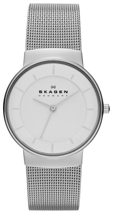Skagen SKW2075 - женские наручные часы из коллекции MeshSkagen<br><br><br>Бренд: Skagen<br>Модель: Skagen<br>Артикул: SKW2075<br>Вариант артикула: None<br>Коллекция: Mesh<br>Подколлекция: None<br>Страна: Дания<br>Пол: женские<br>Тип механизма: кварцевые<br>Механизм: None<br>Количество камней: None<br>Автоподзавод: None<br>Источник энергии: от батарейки<br>Срок службы элемента питания: None<br>Дисплей: стрелки<br>Цифры: отсутствуют<br>Водозащита: WR 30<br>Противоударные: None<br>Материал корпуса: нерж. сталь<br>Материал браслета: нерж. сталь<br>Материал безеля: None<br>Стекло: минеральное<br>Антибликовое покрытие: None<br>Цвет корпуса: None<br>Цвет браслета: None<br>Цвет циферблата: None<br>Цвет безеля: None<br>Размеры: 32x6.8 мм<br>Диаметр: None<br>Диаметр корпуса: None<br>Толщина: None<br>Ширина ремешка: None<br>Вес: None<br>Спорт-функции: None<br>Подсветка: None<br>Вставка: None<br>Отображение даты: None<br>Хронограф: None<br>Таймер: None<br>Термометр: None<br>Хронометр: None<br>GPS: None<br>Радиосинхронизация: None<br>Барометр: None<br>Скелетон: None<br>Дополнительная информация: None<br>Дополнительные функции: None