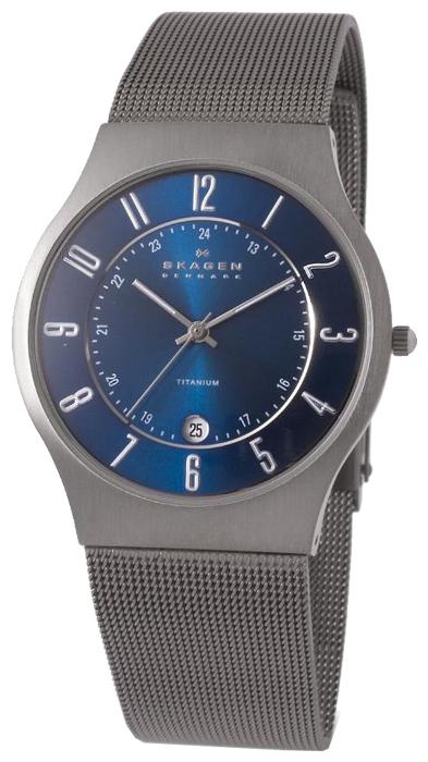 Skagen 233XLTTN - мужские наручные часы из коллекции MeshSkagen<br><br><br>Бренд: Skagen<br>Модель: Skagen 233XLTTN<br>Артикул: 233XLTTN<br>Вариант артикула: None<br>Коллекция: Mesh<br>Подколлекция: None<br>Страна: Дания<br>Пол: мужские<br>Тип механизма: кварцевые<br>Механизм: None<br>Количество камней: None<br>Автоподзавод: None<br>Источник энергии: от батарейки<br>Срок службы элемента питания: None<br>Дисплей: стрелки<br>Цифры: арабские<br>Водозащита: WR 30<br>Противоударные: None<br>Материал корпуса: титан<br>Материал браслета: не указан<br>Материал безеля: None<br>Стекло: минеральное<br>Антибликовое покрытие: None<br>Цвет корпуса: None<br>Цвет браслета: None<br>Цвет циферблата: None<br>Цвет безеля: None<br>Размеры: None<br>Диаметр: None<br>Диаметр корпуса: None<br>Толщина: None<br>Ширина ремешка: None<br>Вес: None<br>Спорт-функции: None<br>Подсветка: стрелок<br>Вставка: None<br>Отображение даты: число<br>Хронограф: None<br>Таймер: None<br>Термометр: None<br>Хронометр: None<br>GPS: None<br>Радиосинхронизация: None<br>Барометр: None<br>Скелетон: None<br>Дополнительная информация: None<br>Дополнительные функции: None