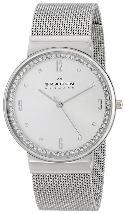 Skagen SKW2152 - женские наручные часы из коллекции MeshSkagen<br><br><br>Бренд: Skagen<br>Модель: Skagen SKW2152<br>Артикул: SKW2152<br>Вариант артикула: None<br>Коллекция: Mesh<br>Подколлекция: None<br>Страна: Дания<br>Пол: женские<br>Тип механизма: кварцевые<br>Механизм: None<br>Количество камней: None<br>Автоподзавод: None<br>Источник энергии: от батарейки<br>Срок службы элемента питания: None<br>Дисплей: стрелки<br>Цифры: арабские<br>Водозащита: WR 30<br>Противоударные: None<br>Материал корпуса: нерж. сталь<br>Материал браслета: нерж. сталь<br>Материал безеля: None<br>Стекло: минеральное<br>Антибликовое покрытие: None<br>Цвет корпуса: None<br>Цвет браслета: None<br>Цвет циферблата: None<br>Цвет безеля: None<br>Размеры: 34x7 мм<br>Диаметр: None<br>Диаметр корпуса: None<br>Толщина: None<br>Ширина ремешка: None<br>Вес: None<br>Спорт-функции: None<br>Подсветка: None<br>Вставка: None<br>Отображение даты: None<br>Хронограф: None<br>Таймер: None<br>Термометр: None<br>Хронометр: None<br>GPS: None<br>Радиосинхронизация: None<br>Барометр: None<br>Скелетон: None<br>Дополнительная информация: None<br>Дополнительные функции: None
