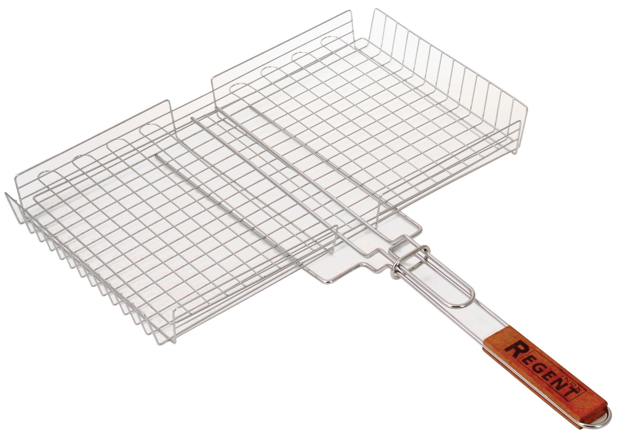 Решетка гриль для мангала