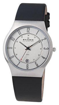 Skagen 233XXLSLC - мужские наручные часы из коллекции LeatherSkagen<br><br><br>Бренд: Skagen<br>Модель: Skagen 233XXLSLC<br>Артикул: 233XXLSLC<br>Вариант артикула: None<br>Коллекция: Leather<br>Подколлекция: None<br>Страна: Дания<br>Пол: мужские<br>Тип механизма: кварцевые<br>Механизм: None<br>Количество камней: None<br>Автоподзавод: None<br>Источник энергии: от батарейки<br>Срок службы элемента питания: None<br>Дисплей: стрелки<br>Цифры: арабские<br>Водозащита: WR 30<br>Противоударные: None<br>Материал корпуса: нерж. сталь<br>Материал браслета: кожа<br>Материал безеля: None<br>Стекло: минеральное<br>Антибликовое покрытие: None<br>Цвет корпуса: None<br>Цвет браслета: None<br>Цвет циферблата: None<br>Цвет безеля: None<br>Размеры: 37x37 мм<br>Диаметр: None<br>Диаметр корпуса: None<br>Толщина: None<br>Ширина ремешка: None<br>Вес: None<br>Спорт-функции: None<br>Подсветка: None<br>Вставка: None<br>Отображение даты: число<br>Хронограф: None<br>Таймер: None<br>Термометр: None<br>Хронометр: None<br>GPS: None<br>Радиосинхронизация: None<br>Барометр: None<br>Скелетон: None<br>Дополнительная информация: None<br>Дополнительные функции: None