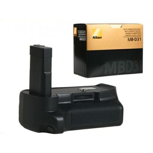 ���������� ���� MB-D31 ��� Nikon D3100 (���������� ����� - battery grip)