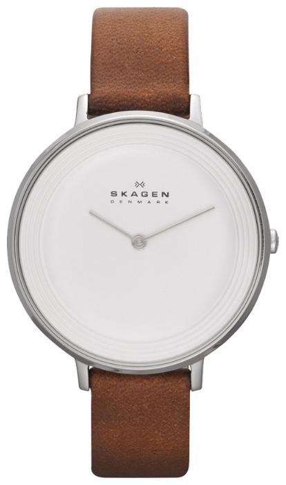 Skagen SKW2214 - женские наручные часы из коллекции LeatherSkagen<br><br><br>Бренд: Skagen<br>Модель: Skagen SKW2214<br>Артикул: SKW2214<br>Вариант артикула: None<br>Коллекция: Leather<br>Подколлекция: None<br>Страна: Дания<br>Пол: женские<br>Тип механизма: кварцевые<br>Механизм: None<br>Количество камней: None<br>Автоподзавод: None<br>Источник энергии: от батарейки<br>Срок службы элемента питания: None<br>Дисплей: стрелки<br>Цифры: отсутствуют<br>Водозащита: WR 30<br>Противоударные: None<br>Материал корпуса: нерж. сталь<br>Материал браслета: кожа (не указан)<br>Материал безеля: None<br>Стекло: минеральное<br>Антибликовое покрытие: None<br>Цвет корпуса: None<br>Цвет браслета: None<br>Цвет циферблата: None<br>Цвет безеля: None<br>Размеры: None<br>Диаметр: None<br>Диаметр корпуса: None<br>Толщина: None<br>Ширина ремешка: None<br>Вес: None<br>Спорт-функции: None<br>Подсветка: None<br>Вставка: None<br>Отображение даты: None<br>Хронограф: None<br>Таймер: None<br>Термометр: None<br>Хронометр: None<br>GPS: None<br>Радиосинхронизация: None<br>Барометр: None<br>Скелетон: None<br>Дополнительная информация: None<br>Дополнительные функции: None