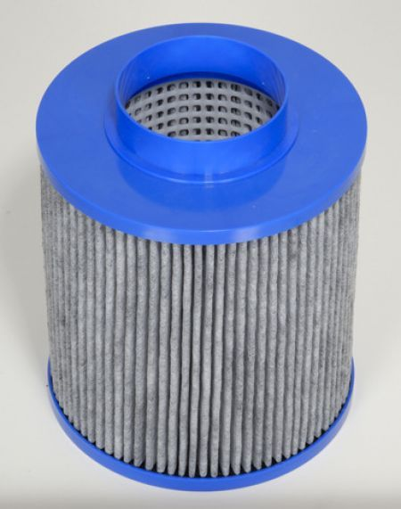 Угольный фильтр для воздуха своими руками