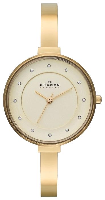 Skagen SKW2229 - женские наручные часы из коллекции LinksSkagen<br><br><br>Бренд: Skagen<br>Модель: Skagen<br>Артикул: SKW2229<br>Вариант артикула: None<br>Коллекция: Links<br>Подколлекция: None<br>Страна: Дания<br>Пол: женские<br>Тип механизма: кварцевые<br>Механизм: None<br>Количество камней: None<br>Автоподзавод: None<br>Источник энергии: от батарейки<br>Срок службы элемента питания: None<br>Дисплей: стрелки<br>Цифры: отсутствуют<br>Водозащита: WR 30<br>Противоударные: None<br>Материал корпуса: нерж. сталь, IP покрытие (полное)<br>Материал браслета: нерж. сталь, IP покрытие (полное)<br>Материал безеля: None<br>Стекло: минеральное<br>Антибликовое покрытие: None<br>Цвет корпуса: None<br>Цвет браслета: None<br>Цвет циферблата: None<br>Цвет безеля: None<br>Размеры: 32 мм<br>Диаметр: None<br>Диаметр корпуса: None<br>Толщина: None<br>Ширина ремешка: None<br>Вес: None<br>Спорт-функции: None<br>Подсветка: None<br>Вставка: None<br>Отображение даты: None<br>Хронограф: None<br>Таймер: None<br>Термометр: None<br>Хронометр: None<br>GPS: None<br>Радиосинхронизация: None<br>Барометр: None<br>Скелетон: None<br>Дополнительная информация: None<br>Дополнительные функции: None