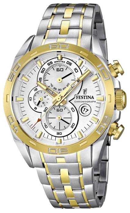 Festina F16655.1 - мужские наручные часы из коллекции Crono Acero Sin AlarmaFestina<br><br><br>Бренд: Festina<br>Модель: Festina F16655/1<br>Артикул: F16655.1<br>Вариант артикула: None<br>Коллекция: Crono Acero Sin Alarma<br>Подколлекция: None<br>Страна: Испания<br>Пол: мужские<br>Тип механизма: кварцевые<br>Механизм: Miyota<br>Количество камней: None<br>Автоподзавод: None<br>Источник энергии: от батарейки<br>Срок службы элемента питания: None<br>Дисплей: стрелки<br>Цифры: отсутствуют<br>Водозащита: WR 100<br>Противоударные: None<br>Материал корпуса: нерж. сталь, PVD покрытие: позолота (частичное)<br>Материал браслета: нерж. сталь, PVD покрытие (частичное): позолота<br>Материал безеля: None<br>Стекло: минеральное<br>Антибликовое покрытие: None<br>Цвет корпуса: None<br>Цвет браслета: None<br>Цвет циферблата: None<br>Цвет безеля: None<br>Размеры: 44.5x13 мм<br>Диаметр: None<br>Диаметр корпуса: None<br>Толщина: None<br>Ширина ремешка: None<br>Вес: None<br>Спорт-функции: секундомер<br>Подсветка: стрелок<br>Вставка: None<br>Отображение даты: число<br>Хронограф: есть<br>Таймер: None<br>Термометр: None<br>Хронометр: None<br>GPS: None<br>Радиосинхронизация: None<br>Барометр: None<br>Скелетон: None<br>Дополнительная информация: None<br>Дополнительные функции: None