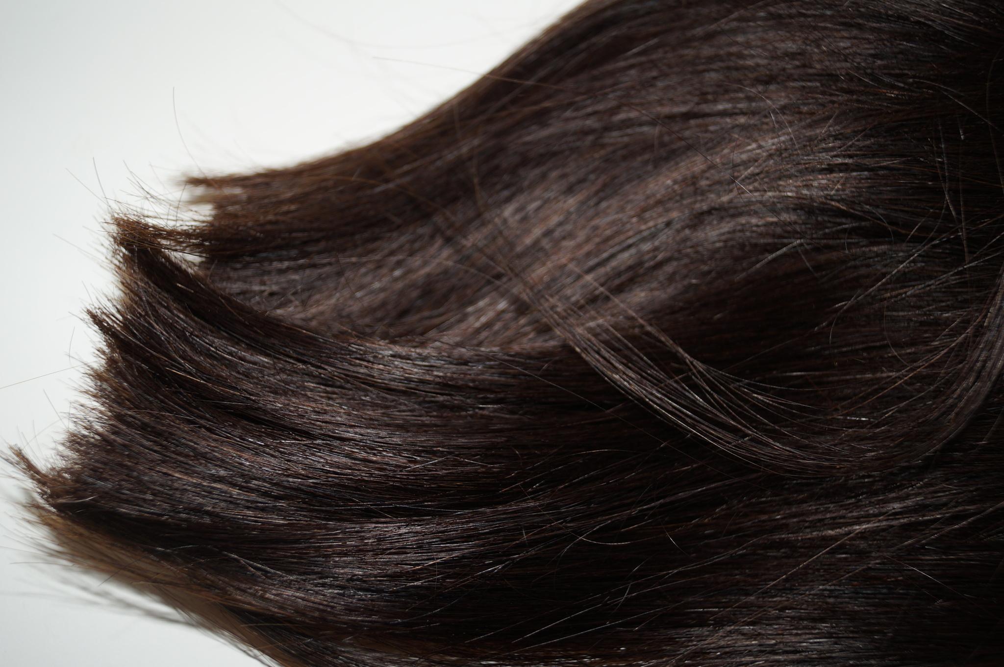 Стразы для наращивания на волосы