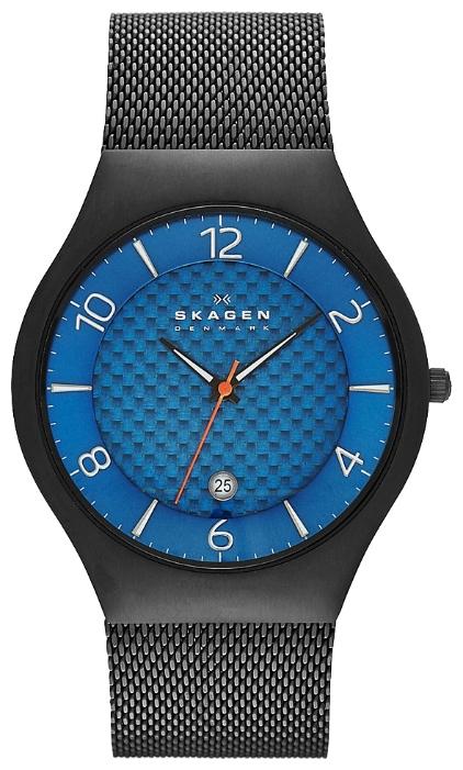 Skagen SKW6147 - мужские наручные часы из коллекции MeshSkagen<br><br><br>Бренд: Skagen<br>Модель: Skagen SKW6147<br>Артикул: SKW6147<br>Вариант артикула: None<br>Коллекция: Mesh<br>Подколлекция: None<br>Страна: Дания<br>Пол: мужские<br>Тип механизма: кварцевые<br>Механизм: None<br>Количество камней: None<br>Автоподзавод: None<br>Источник энергии: от батарейки<br>Срок службы элемента питания: None<br>Дисплей: стрелки<br>Цифры: арабские<br>Водозащита: WR 30<br>Противоударные: None<br>Материал корпуса: титан, полное покрытие корпуса<br>Материал браслета: нерж. сталь, полное дополнительное покрытие<br>Материал безеля: None<br>Стекло: минеральное<br>Антибликовое покрытие: None<br>Цвет корпуса: None<br>Цвет браслета: None<br>Цвет циферблата: None<br>Цвет безеля: None<br>Размеры: 41 мм<br>Диаметр: None<br>Диаметр корпуса: None<br>Толщина: None<br>Ширина ремешка: None<br>Вес: None<br>Спорт-функции: None<br>Подсветка: стрелок<br>Вставка: None<br>Отображение даты: число<br>Хронограф: None<br>Таймер: None<br>Термометр: None<br>Хронометр: None<br>GPS: None<br>Радиосинхронизация: None<br>Барометр: None<br>Скелетон: None<br>Дополнительная информация: None<br>Дополнительные функции: None