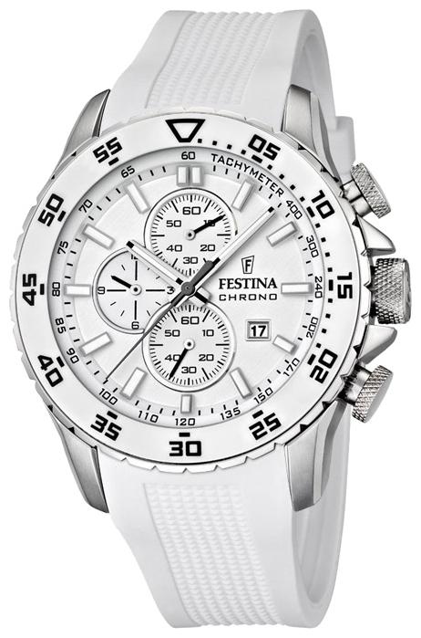 Festina F16642.1 - мужские наручные часы из коллекции CeramicFestina<br><br><br>Бренд: Festina<br>Модель: Festina F16642/1<br>Артикул: F16642.1<br>Вариант артикула: None<br>Коллекция: Ceramic<br>Подколлекция: None<br>Страна: Испания<br>Пол: мужские<br>Тип механизма: кварцевые<br>Механизм: Miyota<br>Количество камней: None<br>Автоподзавод: None<br>Источник энергии: от батарейки<br>Срок службы элемента питания: None<br>Дисплей: стрелки<br>Цифры: отсутствуют<br>Водозащита: WR 100<br>Противоударные: None<br>Материал корпуса: нерж. сталь + керамика<br>Материал браслета: силикон<br>Материал безеля: None<br>Стекло: минеральное<br>Антибликовое покрытие: None<br>Цвет корпуса: None<br>Цвет браслета: None<br>Цвет циферблата: None<br>Цвет безеля: None<br>Размеры: 47x13 мм<br>Диаметр: None<br>Диаметр корпуса: None<br>Толщина: None<br>Ширина ремешка: None<br>Вес: None<br>Спорт-функции: секундомер<br>Подсветка: стрелок<br>Вставка: None<br>Отображение даты: число<br>Хронограф: есть<br>Таймер: None<br>Термометр: None<br>Хронометр: None<br>GPS: None<br>Радиосинхронизация: None<br>Барометр: None<br>Скелетон: None<br>Дополнительная информация: None<br>Дополнительные функции: None