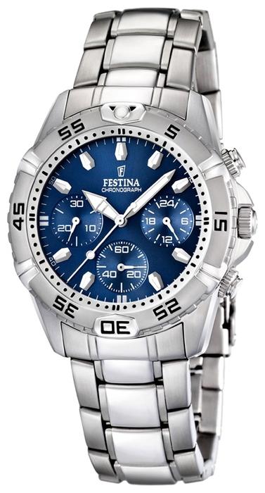 Festina F16635.3 - мужские наручные часы из коллекции EstucheFestina<br><br><br>Бренд: Festina<br>Модель: Festina F16635/3<br>Артикул: F16635.3<br>Вариант артикула: None<br>Коллекция: Estuche<br>Подколлекция: None<br>Страна: Испания<br>Пол: мужские<br>Тип механизма: кварцевые<br>Механизм: Miyota<br>Количество камней: None<br>Автоподзавод: None<br>Источник энергии: от батарейки<br>Срок службы элемента питания: None<br>Дисплей: стрелки<br>Цифры: отсутствуют<br>Водозащита: WR 100<br>Противоударные: None<br>Материал корпуса: нерж. сталь<br>Материал браслета: нерж. сталь + керамика<br>Материал безеля: None<br>Стекло: минеральное<br>Антибликовое покрытие: None<br>Цвет корпуса: None<br>Цвет браслета: None<br>Цвет циферблата: None<br>Цвет безеля: None<br>Размеры: 40 мм<br>Диаметр: None<br>Диаметр корпуса: None<br>Толщина: None<br>Ширина ремешка: None<br>Вес: None<br>Спорт-функции: секундомер<br>Подсветка: стрелок<br>Вставка: None<br>Отображение даты: число<br>Хронограф: есть<br>Таймер: None<br>Термометр: None<br>Хронометр: None<br>GPS: None<br>Радиосинхронизация: None<br>Барометр: None<br>Скелетон: None<br>Дополнительная информация: дополнительный кожаный ремешок в комплекте<br>Дополнительные функции: None