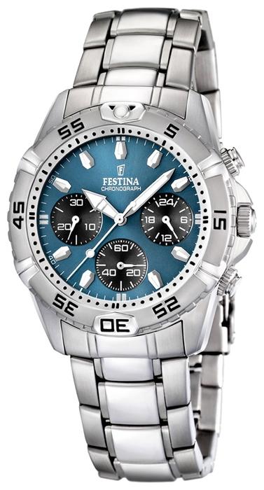 Festina F16635.2 - мужские наручные часы из коллекции EstucheFestina<br><br><br>Бренд: Festina<br>Модель: Festina F16635/2<br>Артикул: F16635.2<br>Вариант артикула: None<br>Коллекция: Estuche<br>Подколлекция: None<br>Страна: Испания<br>Пол: мужские<br>Тип механизма: кварцевые<br>Механизм: Miyota<br>Количество камней: None<br>Автоподзавод: None<br>Источник энергии: от батарейки<br>Срок службы элемента питания: None<br>Дисплей: стрелки<br>Цифры: отсутствуют<br>Водозащита: WR 100<br>Противоударные: None<br>Материал корпуса: нерж. сталь<br>Материал браслета: нерж. сталь + керамика<br>Материал безеля: None<br>Стекло: минеральное<br>Антибликовое покрытие: None<br>Цвет корпуса: None<br>Цвет браслета: None<br>Цвет циферблата: None<br>Цвет безеля: None<br>Размеры: 40 мм<br>Диаметр: None<br>Диаметр корпуса: None<br>Толщина: None<br>Ширина ремешка: None<br>Вес: None<br>Спорт-функции: секундомер<br>Подсветка: стрелок<br>Вставка: None<br>Отображение даты: число<br>Хронограф: есть<br>Таймер: None<br>Термометр: None<br>Хронометр: None<br>GPS: None<br>Радиосинхронизация: None<br>Барометр: None<br>Скелетон: None<br>Дополнительная информация: дополнительный кожаный ремешок в комплекте<br>Дополнительные функции: None