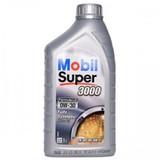Mobil Super 3000 Formula LD 0W-30 Синтетическое моторное масло