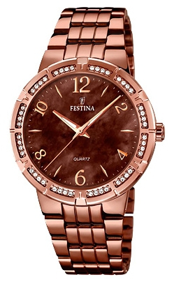Festina F16797.2 - женские наручные часы из коллекции MademoiselleFestina<br><br><br>Бренд: Festina<br>Модель: Festina F16797/2<br>Артикул: F16797.2<br>Вариант артикула: None<br>Коллекция: Mademoiselle<br>Подколлекция: None<br>Страна: Испания<br>Пол: женские<br>Тип механизма: кварцевые<br>Механизм: M2035<br>Количество камней: None<br>Автоподзавод: None<br>Источник энергии: от батарейки<br>Срок службы элемента питания: None<br>Дисплей: стрелки<br>Цифры: арабские<br>Водозащита: WR 50<br>Противоударные: None<br>Материал корпуса: нерж. сталь, PVD покрытие (полное)<br>Материал браслета: нерж. сталь, PVD покрытие (полное)<br>Материал безеля: None<br>Стекло: минеральное<br>Антибликовое покрытие: None<br>Цвет корпуса: None<br>Цвет браслета: None<br>Цвет циферблата: None<br>Цвет безеля: None<br>Размеры: 36 мм<br>Диаметр: None<br>Диаметр корпуса: None<br>Толщина: None<br>Ширина ремешка: None<br>Вес: None<br>Спорт-функции: None<br>Подсветка: стрелок<br>Вставка: None<br>Отображение даты: None<br>Хронограф: None<br>Таймер: None<br>Термометр: None<br>Хронометр: None<br>GPS: None<br>Радиосинхронизация: None<br>Барометр: None<br>Скелетон: None<br>Дополнительная информация: None<br>Дополнительные функции: None