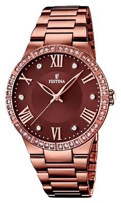 Festina F16801.2 - женские наручные часы из коллекции MademoiselleFestina<br><br><br>Бренд: Festina<br>Модель: Festina F16801/2<br>Артикул: F16801.2<br>Вариант артикула: None<br>Коллекция: Mademoiselle<br>Подколлекция: None<br>Страна: Испания<br>Пол: женские<br>Тип механизма: кварцевые<br>Механизм: M2035<br>Количество камней: None<br>Автоподзавод: None<br>Источник энергии: от батарейки<br>Срок службы элемента питания: None<br>Дисплей: стрелки<br>Цифры: римские<br>Водозащита: WR 50<br>Противоударные: None<br>Материал корпуса: нерж. сталь, PVD покрытие (полное)<br>Материал браслета: нерж. сталь, PVD покрытие (полное)<br>Материал безеля: None<br>Стекло: минеральное<br>Антибликовое покрытие: None<br>Цвет корпуса: None<br>Цвет браслета: None<br>Цвет циферблата: None<br>Цвет безеля: None<br>Размеры: 37 мм<br>Диаметр: None<br>Диаметр корпуса: None<br>Толщина: None<br>Ширина ремешка: None<br>Вес: None<br>Спорт-функции: None<br>Подсветка: None<br>Вставка: None<br>Отображение даты: None<br>Хронограф: None<br>Таймер: None<br>Термометр: None<br>Хронометр: None<br>GPS: None<br>Радиосинхронизация: None<br>Барометр: None<br>Скелетон: None<br>Дополнительная информация: None<br>Дополнительные функции: None