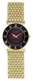 Jowissa J2.044.S - женские наручные часы из коллекции RomaJowissa<br><br><br>Бренд: Jowissa<br>Модель: Jowissa J2.044.S<br>Артикул: J2.044.S<br>Вариант артикула: None<br>Коллекция: Roma<br>Подколлекция: None<br>Страна: Швейцария<br>Пол: женские<br>Тип механизма: кварцевые<br>Механизм: Ronda 762<br>Количество камней: None<br>Автоподзавод: None<br>Источник энергии: от батарейки<br>Срок службы элемента питания: None<br>Дисплей: стрелки<br>Цифры: римские<br>Водозащита: WR 30<br>Противоударные: None<br>Материал корпуса: нерж. сталь, покрытие: позолота<br>Материал браслета: не указан<br>Материал безеля: None<br>Стекло: минеральное<br>Антибликовое покрытие: None<br>Цвет корпуса: None<br>Цвет браслета: None<br>Цвет циферблата: None<br>Цвет безеля: None<br>Размеры: 25x25x5.5 мм<br>Диаметр: None<br>Диаметр корпуса: None<br>Толщина: None<br>Ширина ремешка: None<br>Вес: None<br>Спорт-функции: None<br>Подсветка: None<br>Вставка: None<br>Отображение даты: None<br>Хронограф: None<br>Таймер: None<br>Термометр: None<br>Хронометр: None<br>GPS: None<br>Радиосинхронизация: None<br>Барометр: None<br>Скелетон: None<br>Дополнительная информация: позолота 5 мкм<br>Дополнительные функции: None