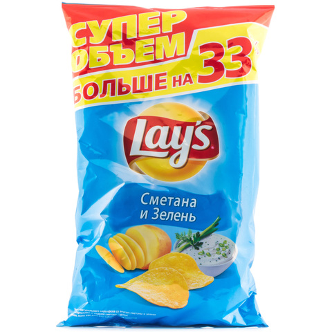 лейс чипсы картинка