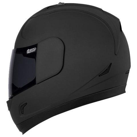 Amazoncom Icon Alliance SSR Full Face Helmet XXLarge