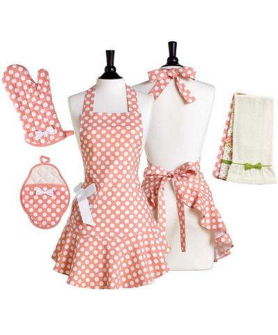 Текстильные изделия для кухни своими руками