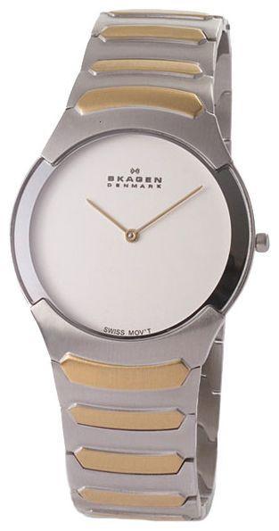 Skagen 582XLSGX - мужские наручные часы из коллекции LinksSkagen<br><br><br>Бренд: Skagen<br>Модель: Skagen 582XLSGX<br>Артикул: 582XLSGX<br>Вариант артикула: None<br>Коллекция: Links<br>Подколлекция: None<br>Страна: Дания<br>Пол: мужские<br>Тип механизма: кварцевые<br>Механизм: None<br>Количество камней: None<br>Автоподзавод: None<br>Источник энергии: от батарейки<br>Срок службы элемента питания: None<br>Дисплей: стрелки<br>Цифры: отсутствуют<br>Водозащита: WR 30<br>Противоударные: None<br>Материал корпуса: нерж. сталь<br>Материал браслета: нерж. сталь, покрытие: позолота (частичное)<br>Материал безеля: None<br>Стекло: минеральное<br>Антибликовое покрытие: None<br>Цвет корпуса: None<br>Цвет браслета: None<br>Цвет циферблата: None<br>Цвет безеля: None<br>Размеры: 37x37 мм<br>Диаметр: None<br>Диаметр корпуса: None<br>Толщина: None<br>Ширина ремешка: None<br>Вес: None<br>Спорт-функции: None<br>Подсветка: None<br>Вставка: None<br>Отображение даты: None<br>Хронограф: None<br>Таймер: None<br>Термометр: None<br>Хронометр: None<br>GPS: None<br>Радиосинхронизация: None<br>Барометр: None<br>Скелетон: None<br>Дополнительная информация: None<br>Дополнительные функции: None
