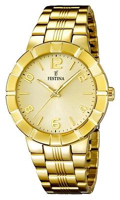 Festina F16713.2 - женские наручные часы из коллекции ClassicFestina<br><br><br>Бренд: Festina<br>Модель: Festina F16713/2<br>Артикул: F16713.2<br>Вариант артикула: None<br>Коллекция: Classic<br>Подколлекция: None<br>Страна: Испания<br>Пол: женские<br>Тип механизма: кварцевые<br>Механизм: M2025<br>Количество камней: None<br>Автоподзавод: None<br>Источник энергии: от батарейки<br>Срок службы элемента питания: None<br>Дисплей: стрелки<br>Цифры: арабские<br>Водозащита: WR 50<br>Противоударные: None<br>Материал корпуса: нерж. сталь, PVD покрытие (полное)<br>Материал браслета: нерж. сталь, PVD покрытие (полное)<br>Материал безеля: None<br>Стекло: минеральное<br>Антибликовое покрытие: None<br>Цвет корпуса: None<br>Цвет браслета: None<br>Цвет циферблата: None<br>Цвет безеля: None<br>Размеры: 36.3 мм<br>Диаметр: None<br>Диаметр корпуса: None<br>Толщина: None<br>Ширина ремешка: None<br>Вес: None<br>Спорт-функции: None<br>Подсветка: стрелок<br>Вставка: None<br>Отображение даты: None<br>Хронограф: None<br>Таймер: None<br>Термометр: None<br>Хронометр: None<br>GPS: None<br>Радиосинхронизация: None<br>Барометр: None<br>Скелетон: None<br>Дополнительная информация: None<br>Дополнительные функции: None