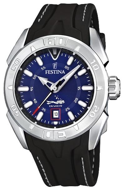 Festina F16505.8 - мужские наручные часы из коллекции SportFestina<br><br><br>Бренд: Festina<br>Модель: Festina F16505/8<br>Артикул: F16505.8<br>Вариант артикула: None<br>Коллекция: Sport<br>Подколлекция: None<br>Страна: Испания<br>Пол: мужские<br>Тип механизма: кварцевые<br>Механизм: M1S13<br>Количество камней: None<br>Автоподзавод: None<br>Источник энергии: от батарейки<br>Срок службы элемента питания: None<br>Дисплей: стрелки<br>Цифры: отсутствуют<br>Водозащита: WR 200<br>Противоударные: None<br>Материал корпуса: нерж. сталь<br>Материал браслета: каучук<br>Материал безеля: None<br>Стекло: минеральное<br>Антибликовое покрытие: None<br>Цвет корпуса: None<br>Цвет браслета: None<br>Цвет циферблата: None<br>Цвет безеля: None<br>Размеры: 44 мм<br>Диаметр: None<br>Диаметр корпуса: None<br>Толщина: None<br>Ширина ремешка: None<br>Вес: None<br>Спорт-функции: None<br>Подсветка: стрелок<br>Вставка: None<br>Отображение даты: число<br>Хронограф: None<br>Таймер: None<br>Термометр: None<br>Хронометр: None<br>GPS: None<br>Радиосинхронизация: None<br>Барометр: None<br>Скелетон: None<br>Дополнительная информация: None<br>Дополнительные функции: None