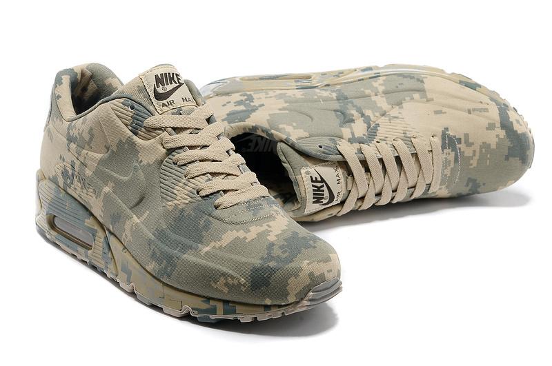 nike air max 90 militari